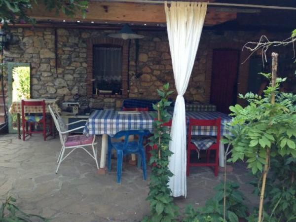 Casa indipendente in vendita a Lerici, Con giardino, 70 mq - Foto 12