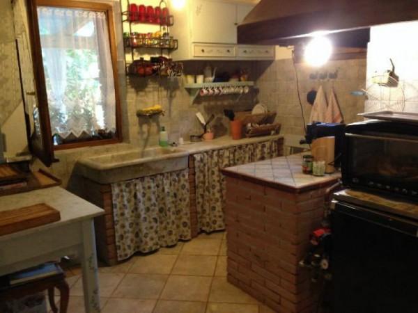 Casa indipendente in vendita a Lerici, Con giardino, 70 mq