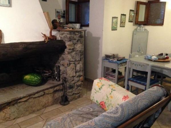 Casa indipendente in vendita a Lerici, Con giardino, 70 mq - Foto 10