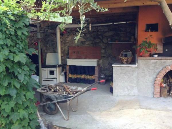 Casa indipendente in vendita a Lerici, Con giardino, 70 mq - Foto 11