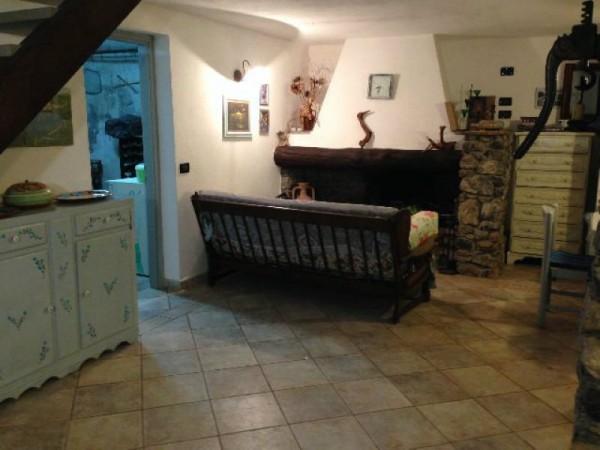 Casa indipendente in vendita a Lerici, Con giardino, 70 mq - Foto 7