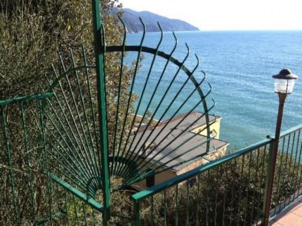 Appartamento in vendita a Monterosso al Mare, Arredato, con giardino, 100 mq - Foto 7