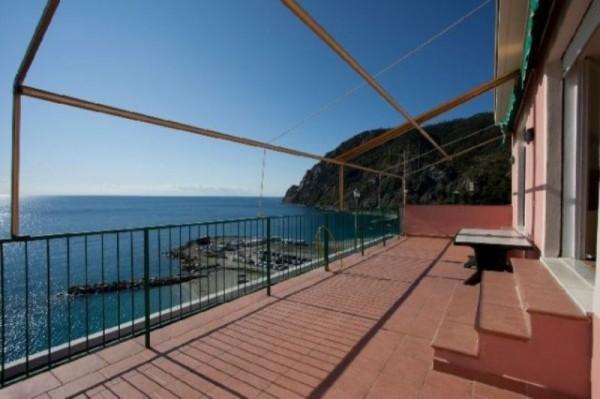 Appartamento in vendita a Monterosso al Mare, Arredato, con giardino, 100 mq - Foto 3