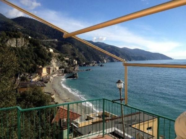 Appartamento in vendita a Monterosso al Mare, Arredato, con giardino, 100 mq - Foto 8