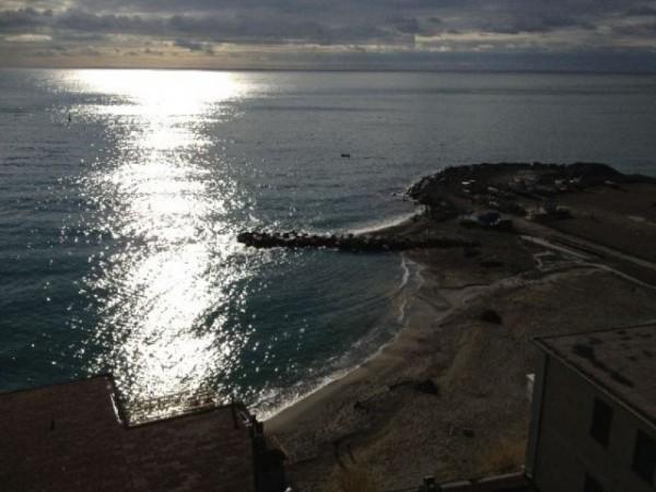 Appartamento in vendita a Monterosso al Mare, Arredato, con giardino, 100 mq - Foto 1