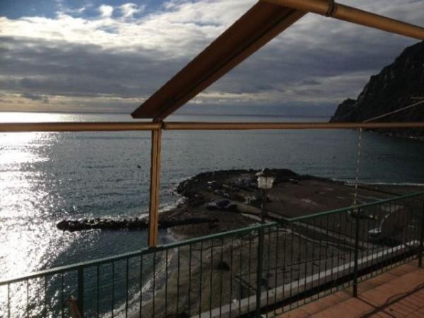 Appartamento in vendita a Monterosso al Mare, Arredato, con giardino, 100 mq - Foto 9