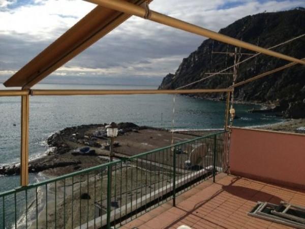 Appartamento in vendita a Monterosso al Mare, Arredato, con giardino, 100 mq - Foto 6