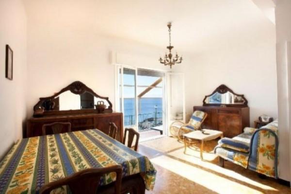 Appartamento in vendita a Monterosso al Mare, Arredato, con giardino, 100 mq - Foto 4