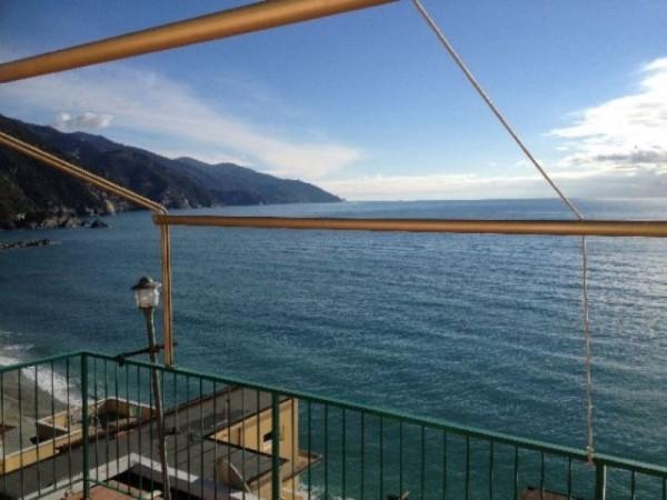 Appartamento in vendita a Monterosso al Mare, Arredato, con giardino, 100 mq - Foto 10