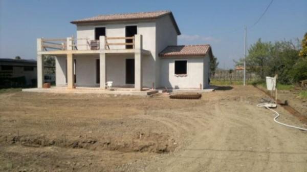 Villa in vendita a Ortonovo, Con giardino, 175 mq - Foto 7
