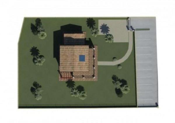 Villa in vendita a Ortonovo, Con giardino, 175 mq - Foto 5