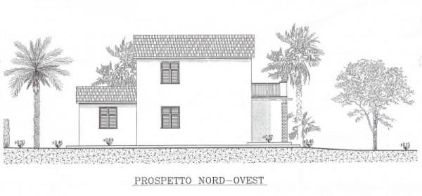 Villa in vendita a Ortonovo, Con giardino, 175 mq - Foto 2