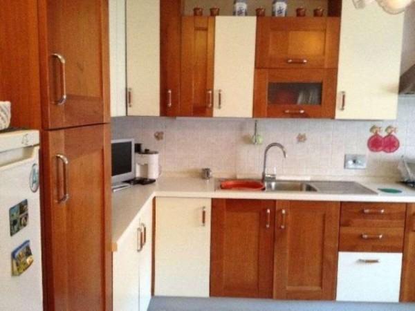 Casa indipendente in vendita a Ortonovo, Con giardino, 110 mq - Foto 9