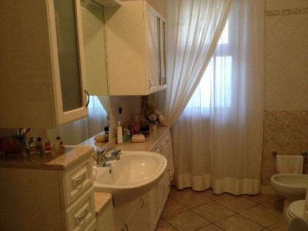 Casa indipendente in vendita a Ortonovo, Con giardino, 110 mq - Foto 6