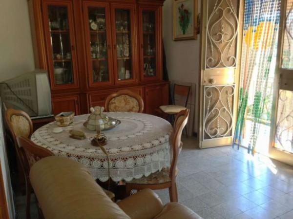 Casa indipendente in vendita a Ortonovo, Casano, 106 mq