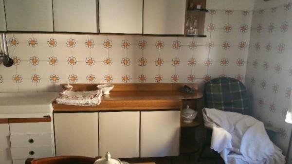 Casa indipendente in vendita a Ortonovo, Casano, Con giardino, 110 mq