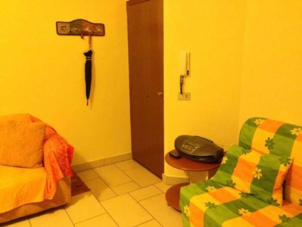 Appartamento in vendita a Santo Stefano di Magra, Arredato, 40 mq - Foto 3