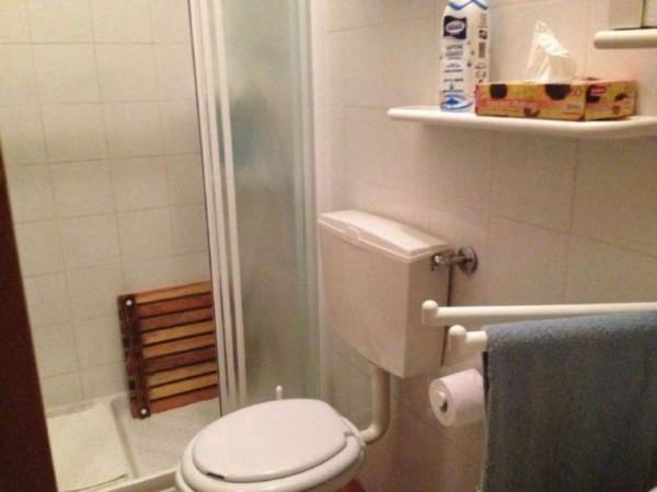 Appartamento in vendita a Santo Stefano di Magra, Arredato, 40 mq - Foto 6