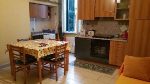 Appartamento in vendita a Santo Stefano di Magra, Arredato, 40 mq