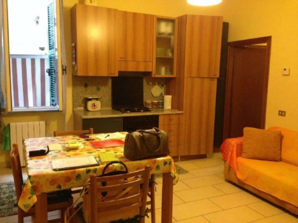 Appartamento in vendita a Santo Stefano di Magra, Arredato, 40 mq - Foto 2