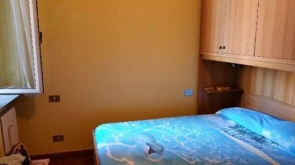 Appartamento in vendita a Santo Stefano di Magra, Arredato, 40 mq - Foto 10