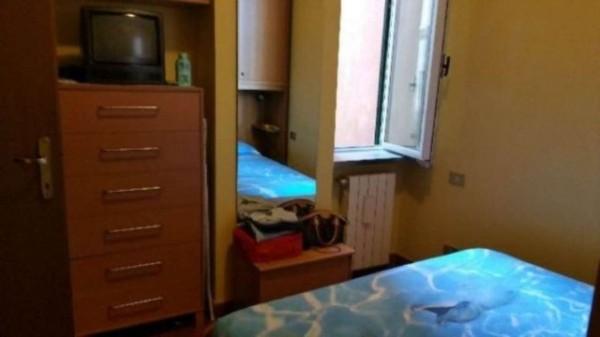 Appartamento in vendita a Santo Stefano di Magra, Arredato, 40 mq - Foto 9