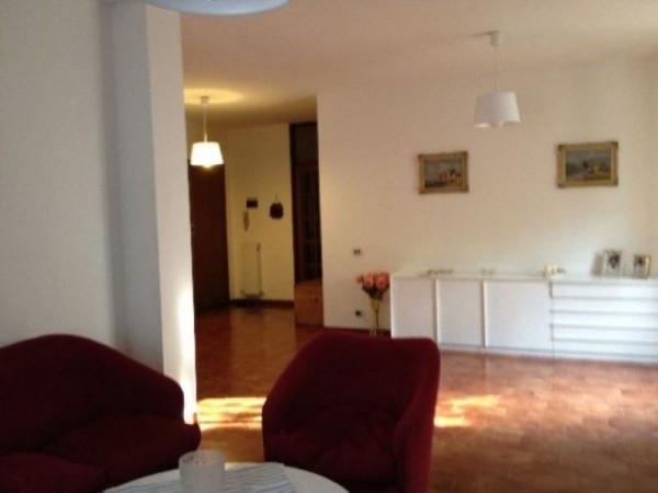 Appartamento in vendita a Sarzana, Arredato, 150 mq