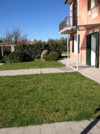 Villa in vendita a Sarzana, Con giardino, 180 mq - Foto 3