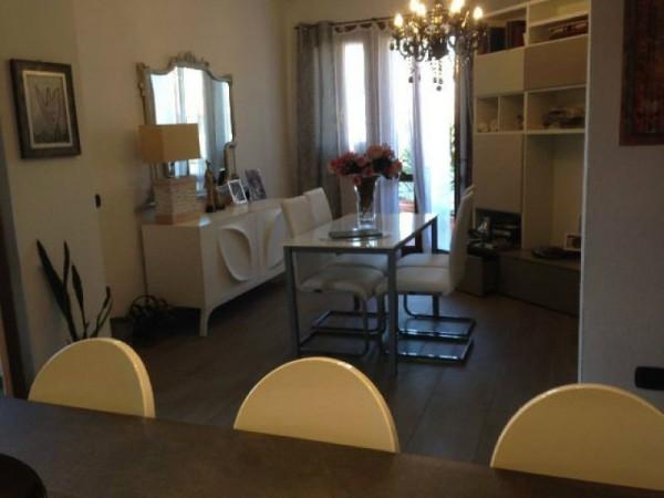 Appartamento in vendita a Sarzana, 140 mq