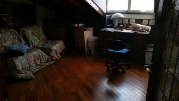 Appartamento in vendita a Sarzana, Centro Storico, 300 mq - Foto 13