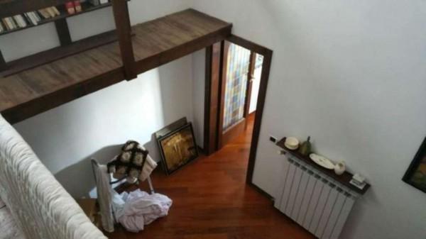 Appartamento in vendita a Sarzana, Centro Storico, 300 mq - Foto 9