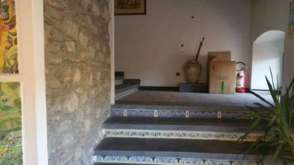 Appartamento in vendita a Sarzana, Centro Storico, 300 mq - Foto 2
