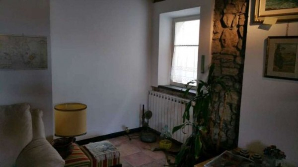 Appartamento in vendita a Sarzana, Centro Storico, 300 mq - Foto 14