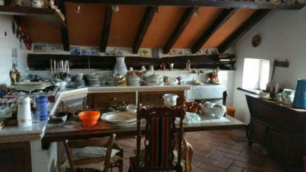 Appartamento in vendita a Sarzana, Centro Storico, 300 mq - Foto 8
