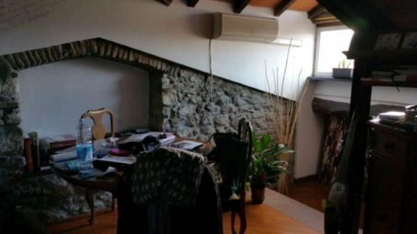 Appartamento in vendita a Sarzana, Centro Storico, 300 mq - Foto 4