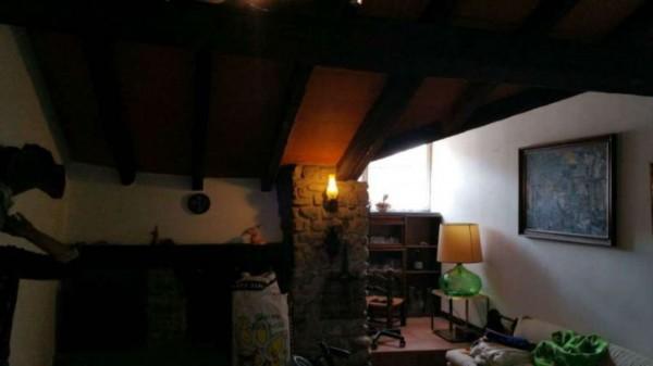 Appartamento in vendita a Sarzana, Centro Storico, 300 mq - Foto 15