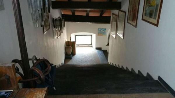 Appartamento in vendita a Sarzana, Centro Storico, 300 mq - Foto 7