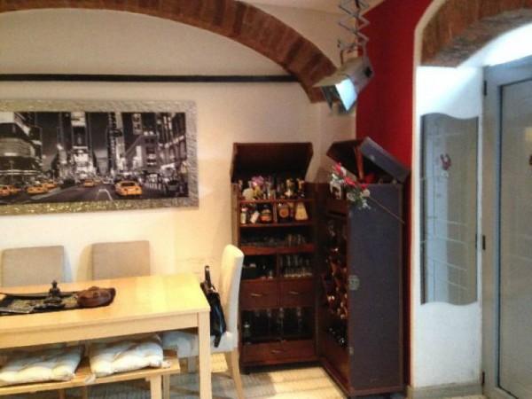 Appartamento in vendita a Sarzana, Con giardino, 50 mq - Foto 6