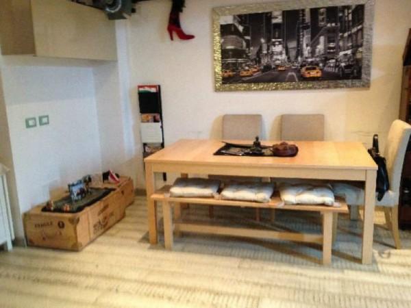 Appartamento in vendita a Sarzana, Con giardino, 50 mq - Foto 8