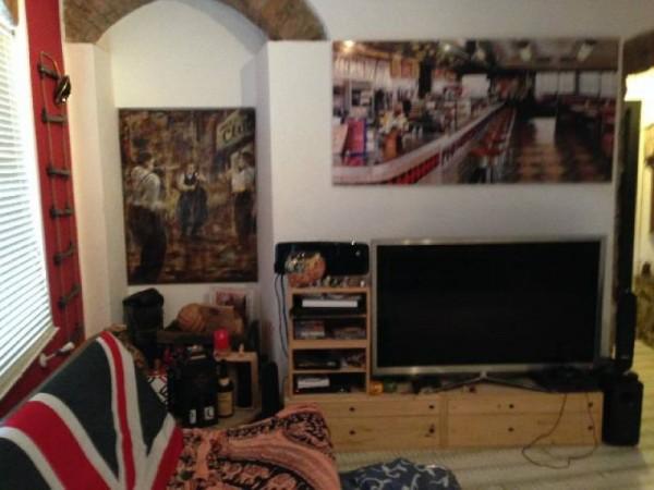 Appartamento in vendita a Sarzana, Con giardino, 50 mq - Foto 5