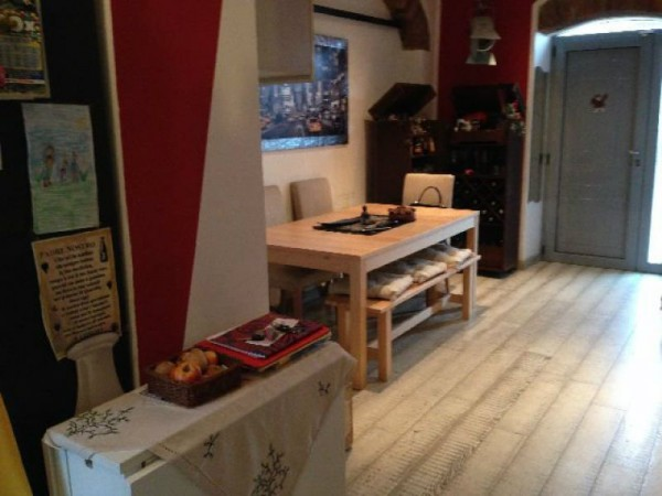 Appartamento in vendita a Sarzana, Con giardino, 50 mq - Foto 11