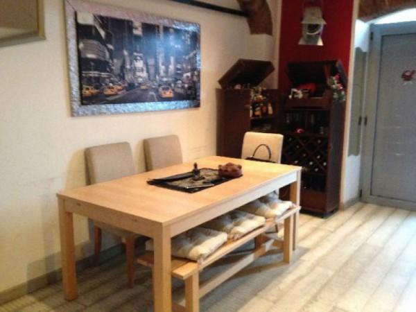 Appartamento in vendita a Sarzana, Con giardino, 50 mq - Foto 10