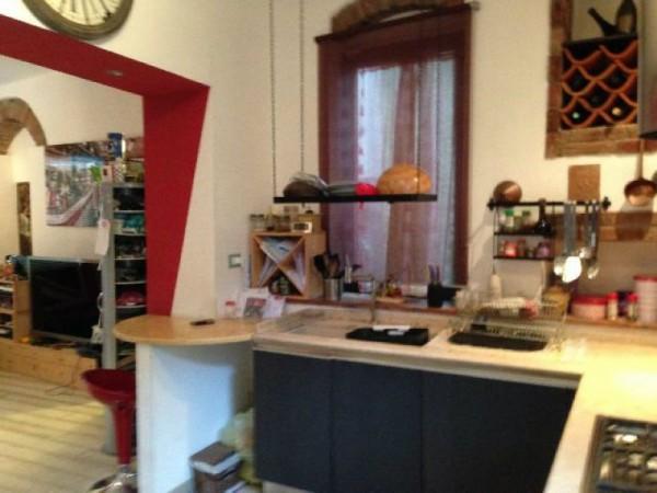 Appartamento in vendita a Sarzana, Con giardino, 50 mq - Foto 14