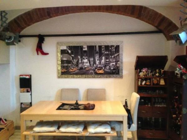 Appartamento in vendita a Sarzana, Con giardino, 50 mq - Foto 7