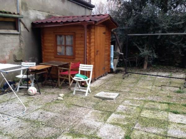 Appartamento in vendita a Sarzana, Con giardino, 50 mq - Foto 3