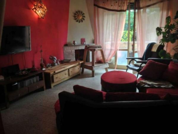 Appartamento in vendita a Sarzana, Con giardino, 85 mq - Foto 7