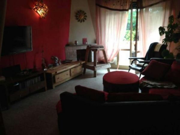 Appartamento in vendita a Sarzana, Con giardino, 85 mq