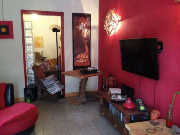 Appartamento in vendita a Sarzana, Con giardino, 85 mq - Foto 6