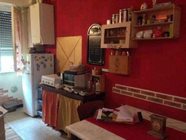 Appartamento in vendita a Sarzana, Con giardino, 85 mq - Foto 8