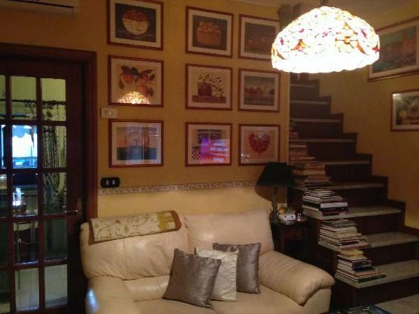 Casa indipendente in vendita a Sarzana, Con giardino, 70 mq - Foto 10